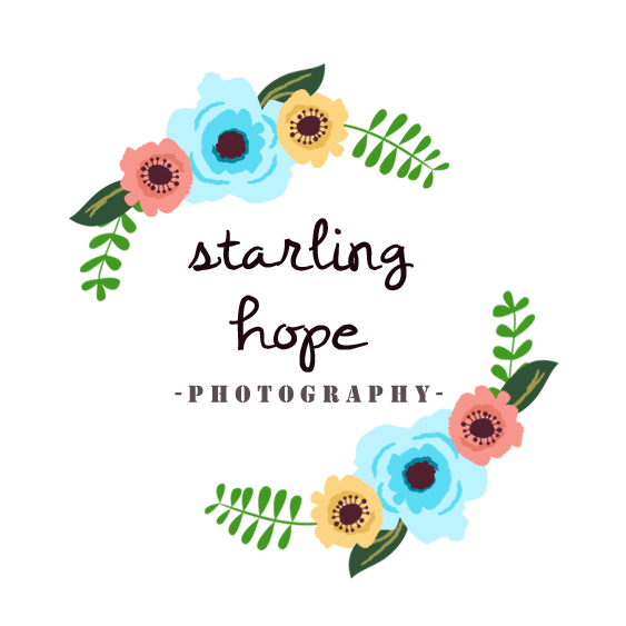 Starling Hope Photography
